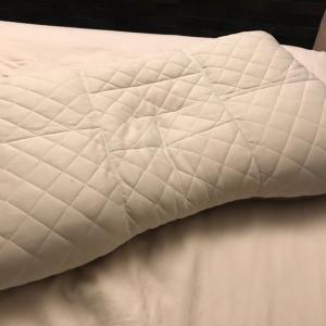 良い眠りを求めて①