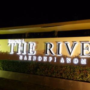 イサーンの旅2019 ~君とふたりで~ HOTEL THE RIVER