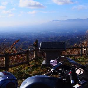二本松から口太山なりゆき登山2