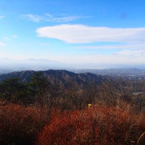 二本松から口太山なりゆき登山3