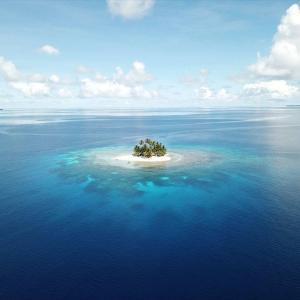在住者が教えるジープ島の個人手配の方法【JEEP島、個人予約、宿泊料金、自己手配、日本人しか行けない島】