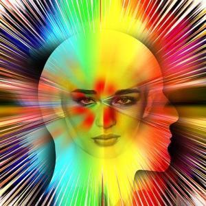 幻覚・幻視・幻聴と霊視・霊感の違い