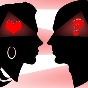 交際していて結婚の文字が浮かばないのは