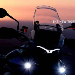 THE NEW TIGER 900 RALLY & GT