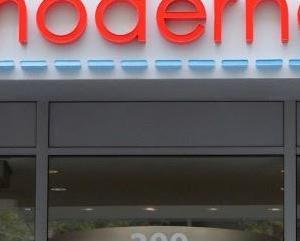 moderna(モデルナ)とCOVID-19
