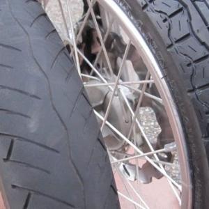 DIYでタイヤ交換! 廃タイヤはどうするの?