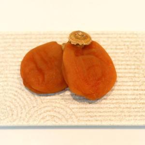 令和大嘗祭の供え物!西条柿の干し柿『スイートパーシモン』を食べました