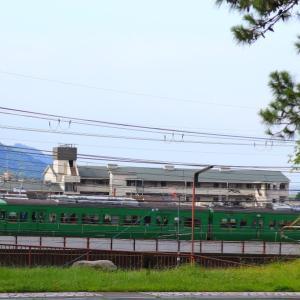 山科駅界隈散策 3
