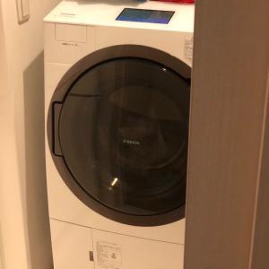 ママにおすすめ!!買って良かったドラム式洗濯乾燥機!!