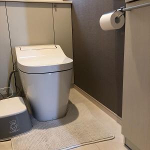 お買い物マラソン(●^o^●)我が家のトイレも!!