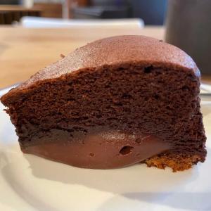 【濃厚ケーキ】とろける美味しさ♡