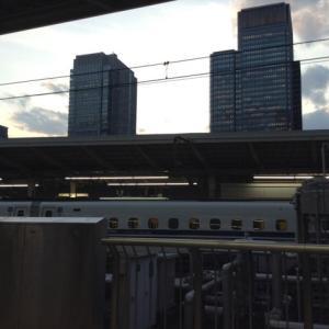 日帰りで東京