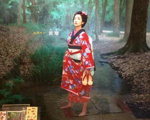 NHK朝の連続ドラマ小説について思う話 その2(今まで見てきた朝ドラ・2)