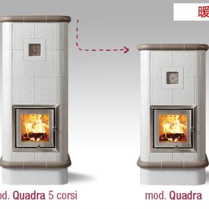 暖炉をコンパクトにした、ラスタベッタシリーズ^^