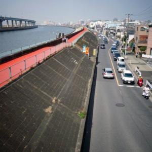 海抜0メートル地帯の都市