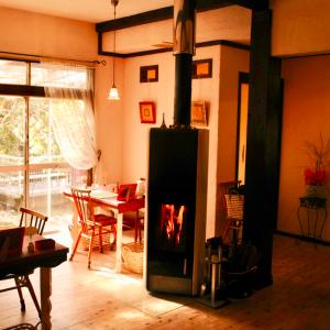 12月8日はバイオマス蓄熱暖炉ワークショップ開催