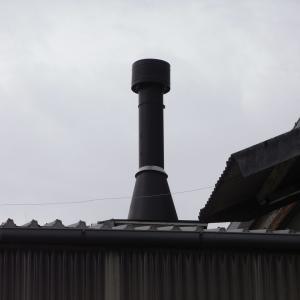 バイオマス蓄熱暖炉、設置にあたってのイロハ