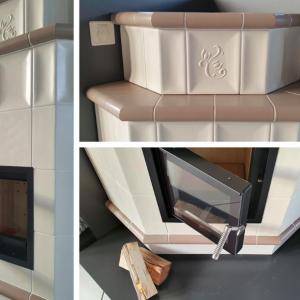 バイオマス蓄熱暖炉ラスタベッタの新モデル