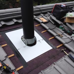 明日からバイオマス蓄熱暖炉・ラスタベッタ工事開始 #福岡暖炉