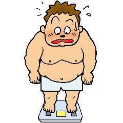 《体重が増えてるね》チャレンジダイエット17日目