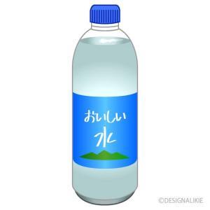 《お水の効果かな》チャレンジダイエット21日目