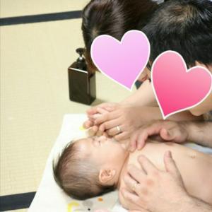 【募集開始】夏の思い出に!8/23家族でベビマ&手形アート♡