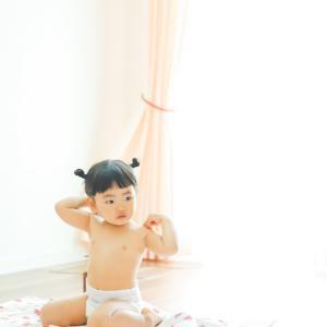 【開催】ベビーマッサージを、形に残せる幸せ♡写真撮影付きベビーマッサージ