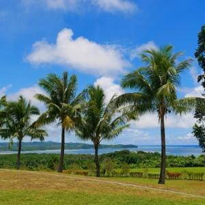 ハワイとパラオを比較!新婚旅行で行くならどっち?