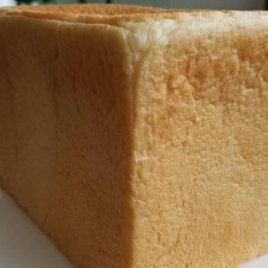 賞味期限は明日まで♪『北菓楼』の本食パン実食レポ