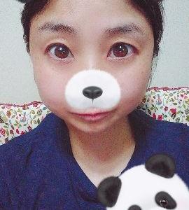 おはよう☆パンダだよ!