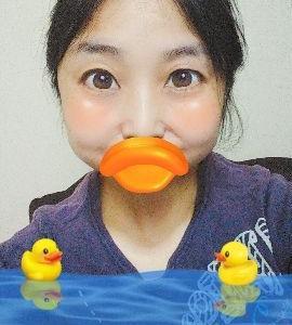おはよう☆アヒルちゃんだよ?!