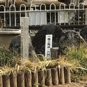 枚岡公園P ~ 生駒山  ( ⤴ 摂河泉 ⤵ 辻子谷)