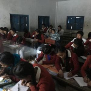 【活動紹介】なぜネパールで算数教育??