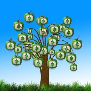 勝手にお金が増える仕組みの作り方!投資で賢く確実にお金を増やす方法とは?