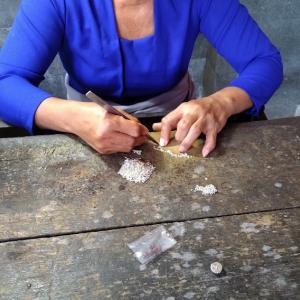 【バリ島は芸術の島】ウブドにあるシルバーアクセサリー村レポート