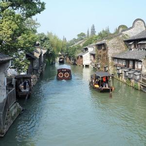 上海にある水郷『烏鎮西柵内』で宿泊したい♪宿の予約方法&行き方