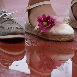 晴雨兼用は雨靴としては不完全⁉絶対濡れない【完全防水】を狙う冬