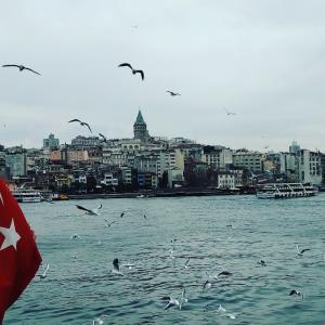 観光目的ならイスタンブールだけじゃもったいない⁉トルコ旅行のススメ
