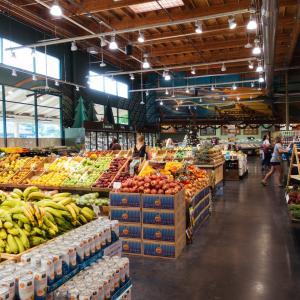 【節約】一人暮らしを始める時は物件の近くのスーパーに注目すべし