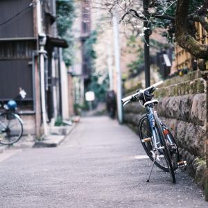 意外と見られている⁉一人暮らしを始めて1年経たずに自転車が消えた話
