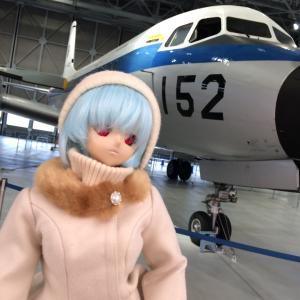 第5回航空ミュージアム旅客機お土産編やっぱりレイちゃん