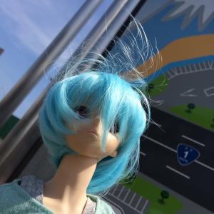 第4段・そうだ富士山の近くに行こうそして箱根神社は?もちろんレイちゃん