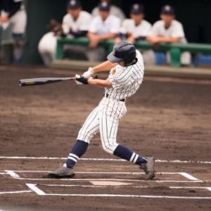 野球やろうかなと思って。