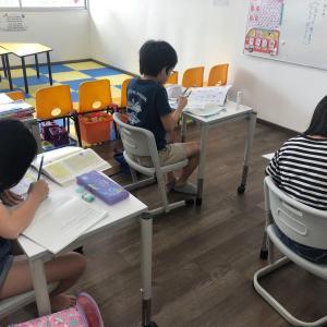 5年生クラス