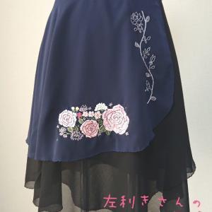 カラフルステッチ作品コンテスト入賞