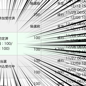 【IPO】4481ベース 当選!キタコレ!