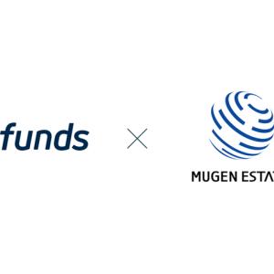 【東1:3299】Funds ムゲンエステートの子会社と業務提携契約!