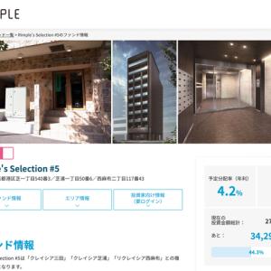 Rimple's Selection #5の募集スタート!