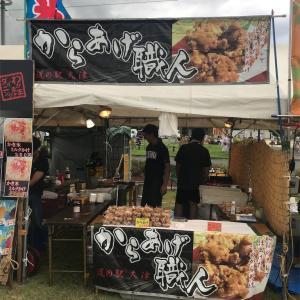 熊本大津地蔵祭り!