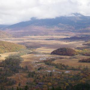 秋の尾瀬を歩こう!至仏山登山(2018年10月)